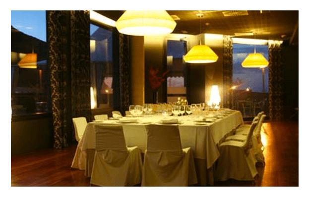 Aisia Orio Hotel