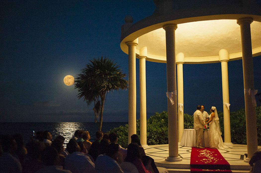ceremonia luna llena