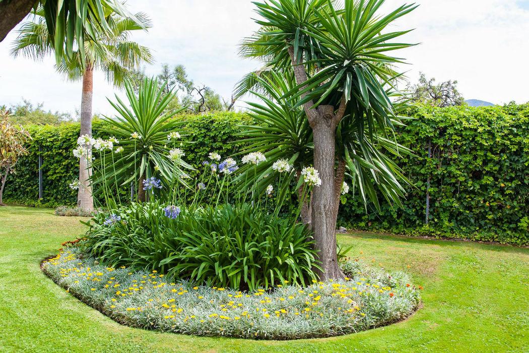 jardines de las tinajas bodas