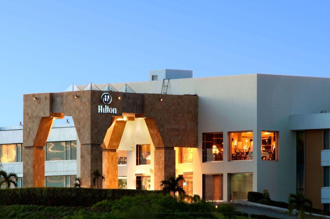 Hilton Villahermosa & Conference Center | Bodas