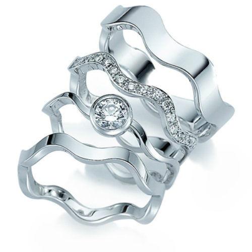 Beispiel: Machen Sie einen Antrag mit einem dieser einzigartigen Ringe, Foto: Trauring-Studio Dobler-Strehle.