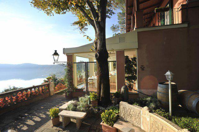 Villa Elvira Vaselli Ricevimenti - Giardino del Tiglio