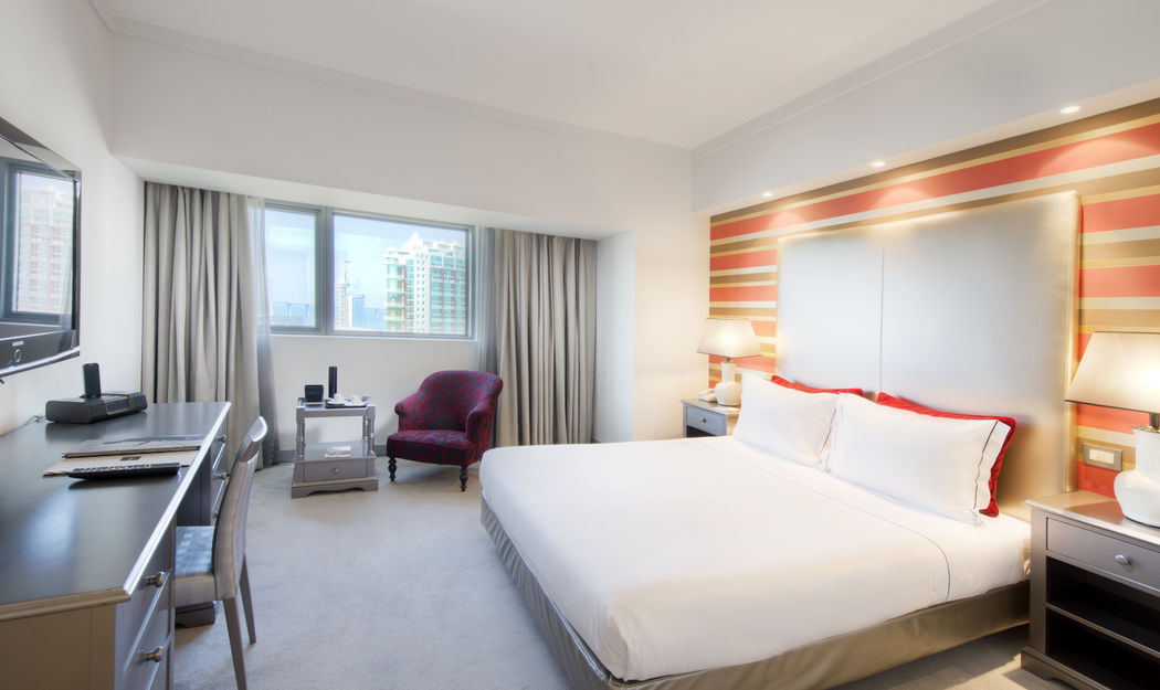 Foto: Tivoli Oriente Executive Suite