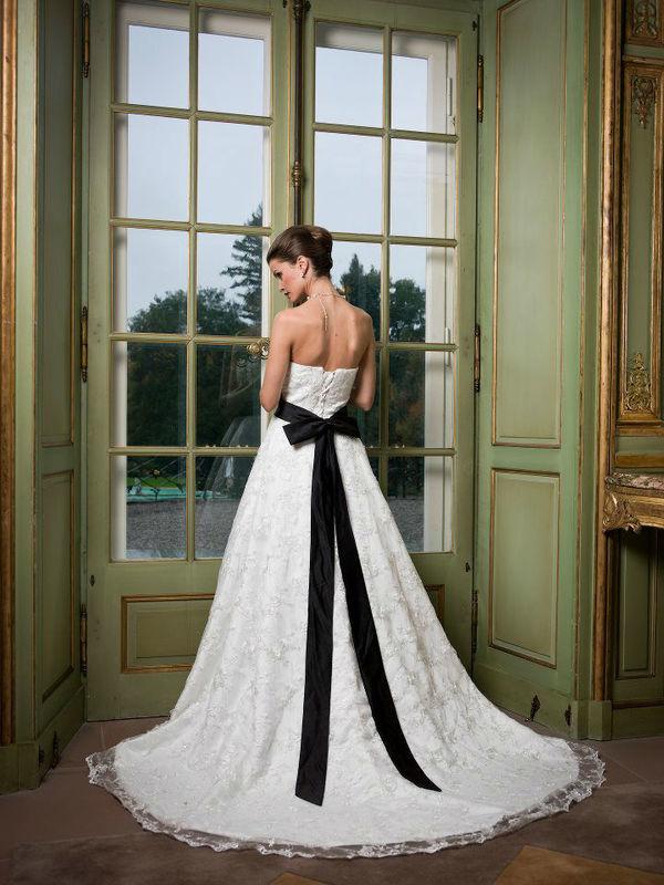 Beispiel: Das besondere Kleid, Foto: sunita sood.