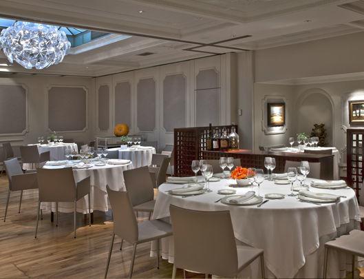 Restaurante Alhambra