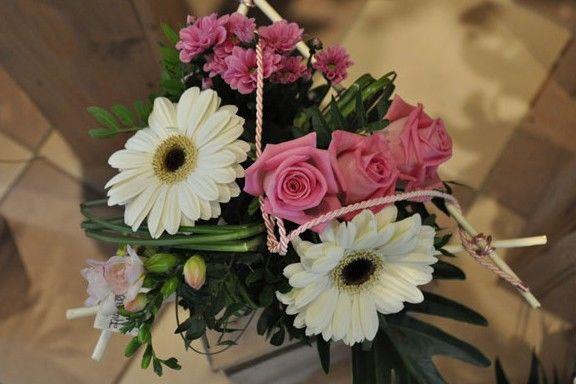 Anjou Fleurs Création