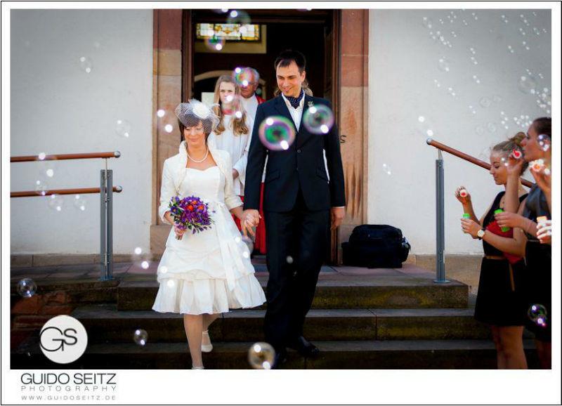 Beispiel: Fotos von Ihrer Hochzeit mit dem gewissen Etwas, Foto: Guido Seitz Photography.