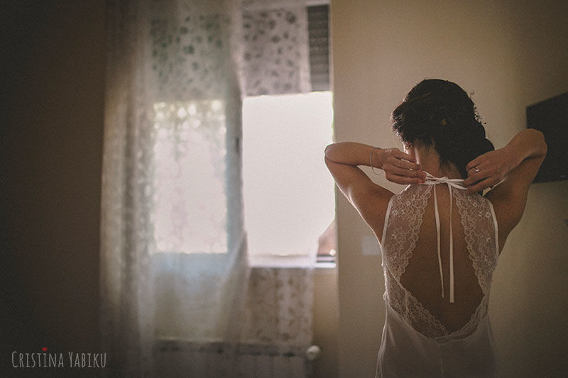 Cristina Yabiku Fotografía