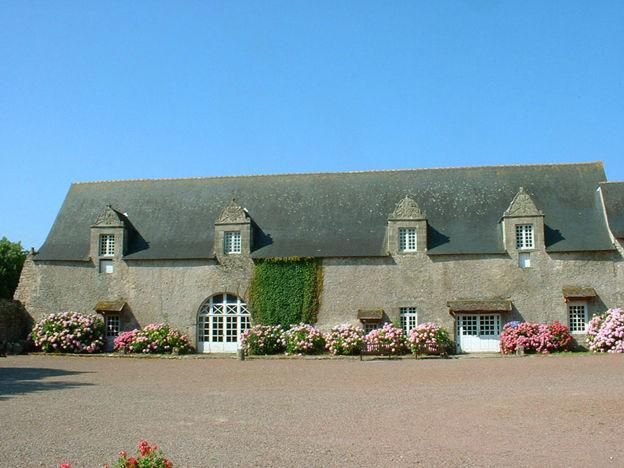 Château de Careil