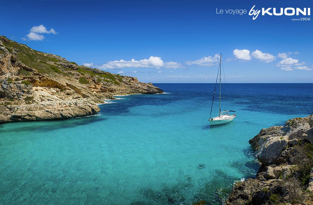 Baleares, Espagne - ©iStock