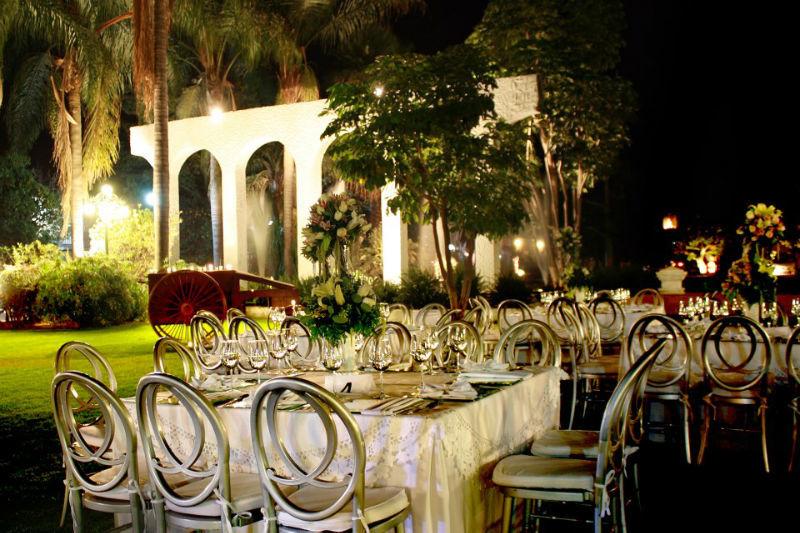 Bodas & Eventos Hacienda el Herradero Guadalajara