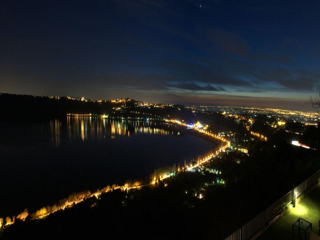 La Locanda del Pontefice Panorama