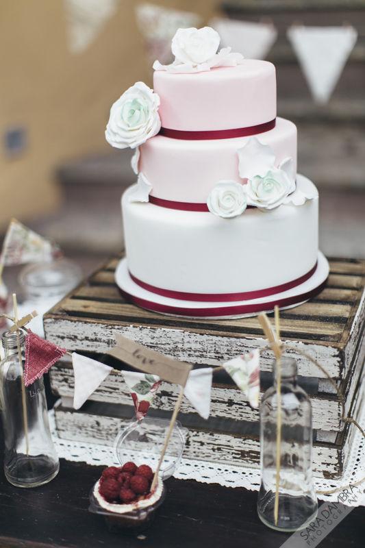 DeliziaMi Wedding & roses
