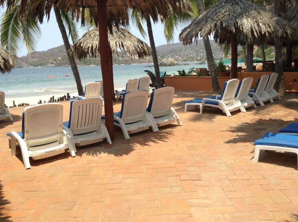 Hotel Villa Mexicana ubicado en Guerrero