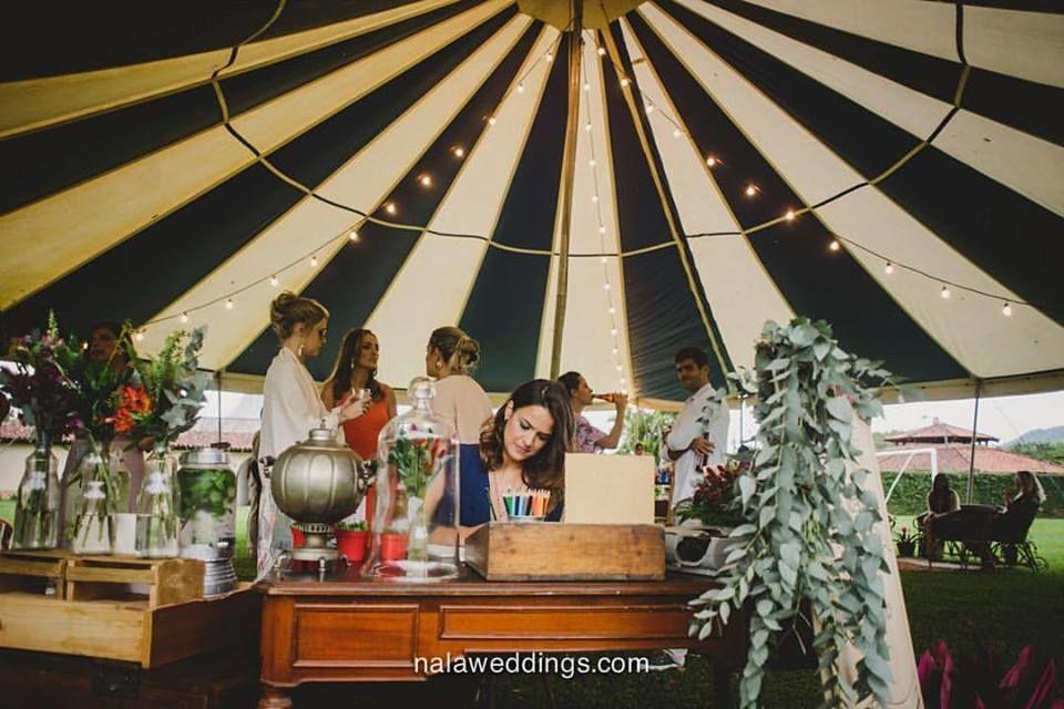 Nala Weddings