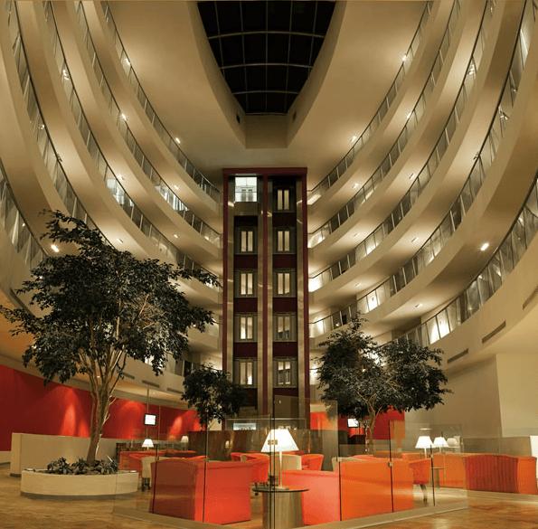 Camino Real Pachuca, hotel en Hidalgo