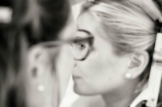 Beispiel: Liebevolle Detail- und Portraitfotografie, Foto: Marta Urbanelis Photography.