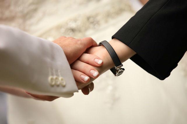 Beispiel: Hände, Foto: Elke Janoff.