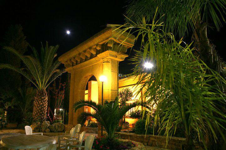 Villa dei Paladini