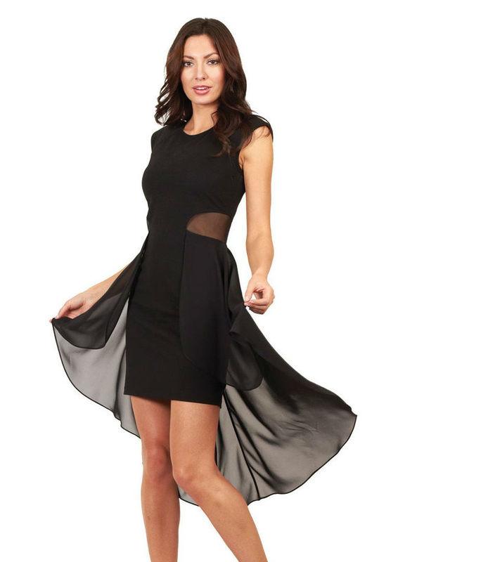 Beispiel: Wunderschöne Abendkleider, Foto: Kleider Mair Abendmode.