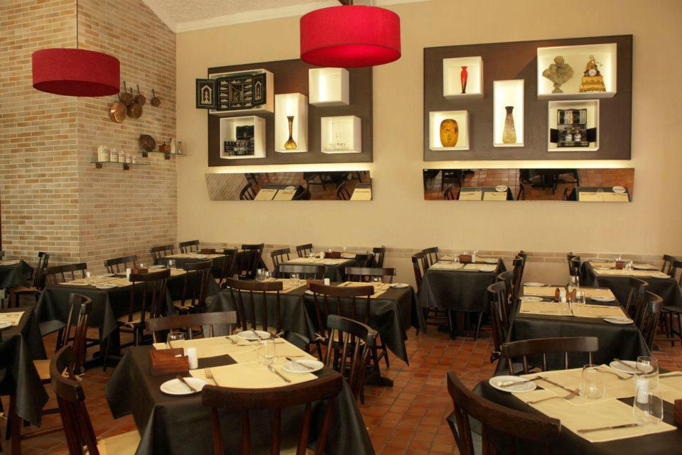 Angeline Restaurante