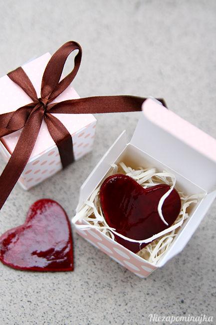 Magnesy na lodówkę - podziękowania dl gości weselnych