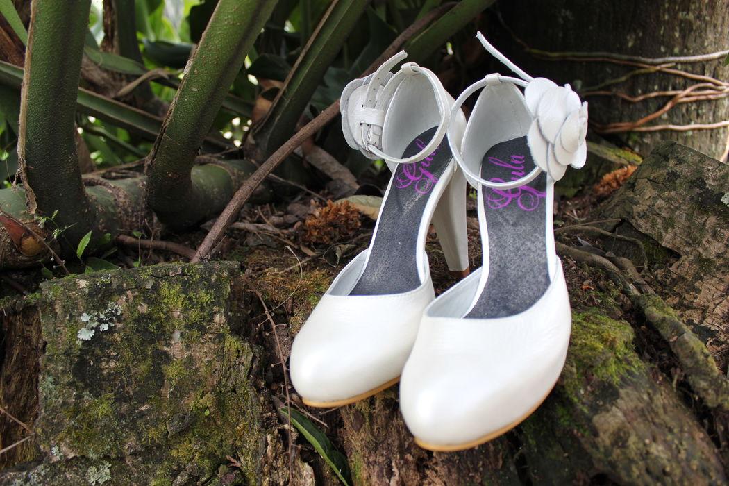 GULA Zapatos de novia e invitadas 3104161141 ref. viviana