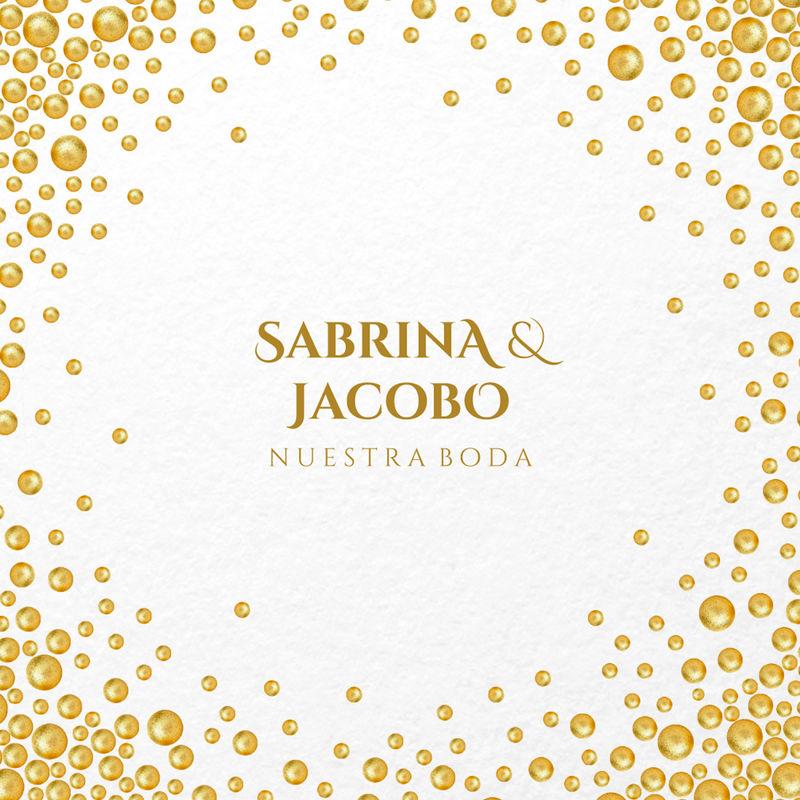 Sabrina y Jacobo