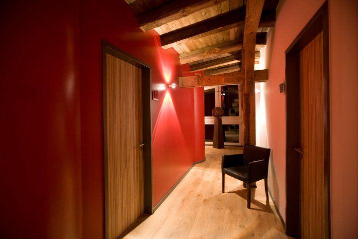 Beispiel: Eindruck vom Hotel, Foto: Hotel Zur Kloster-Mühle.
