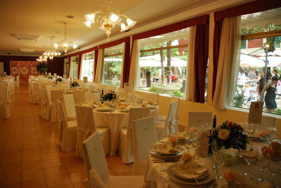 Hotel Villa Pigna