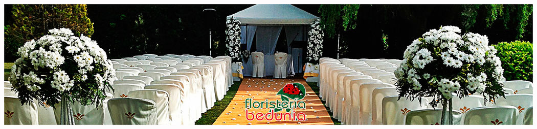 Floristería Bedunia