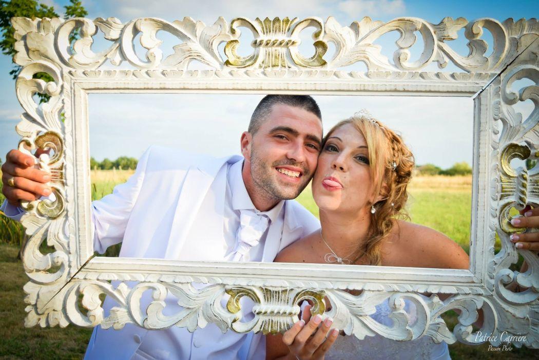 Julie et Mathieu mariage à Toulouse