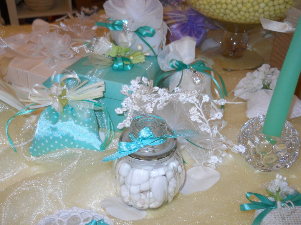 Backstage - Event & Wedding Planners: Confetti