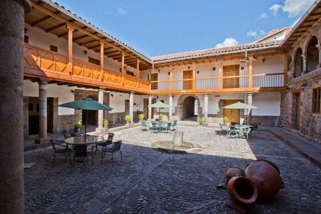 Tierra Viva Cusco