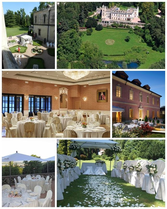 Beispiel: Hochzeitslocation Italien Foto: factsandfeeling.