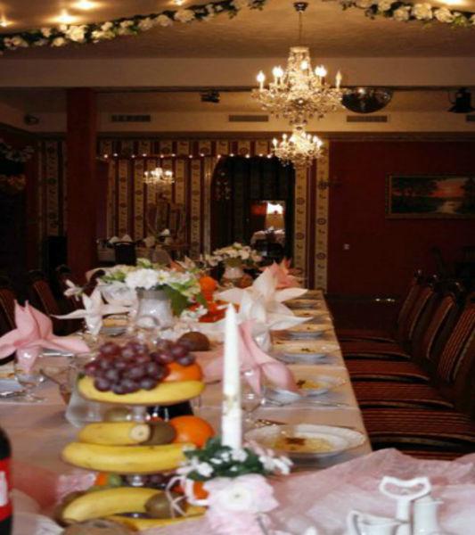 Dom weselny Mako