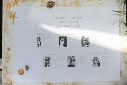 Beispiel: Innovative Ideen für Ihren Hochzeitstag, Foto: Frank Matthée.Wh!te.