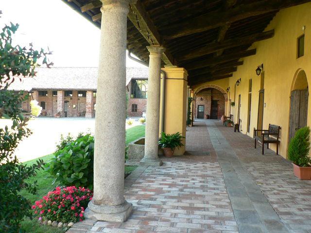 Antico Borgo della Certosa