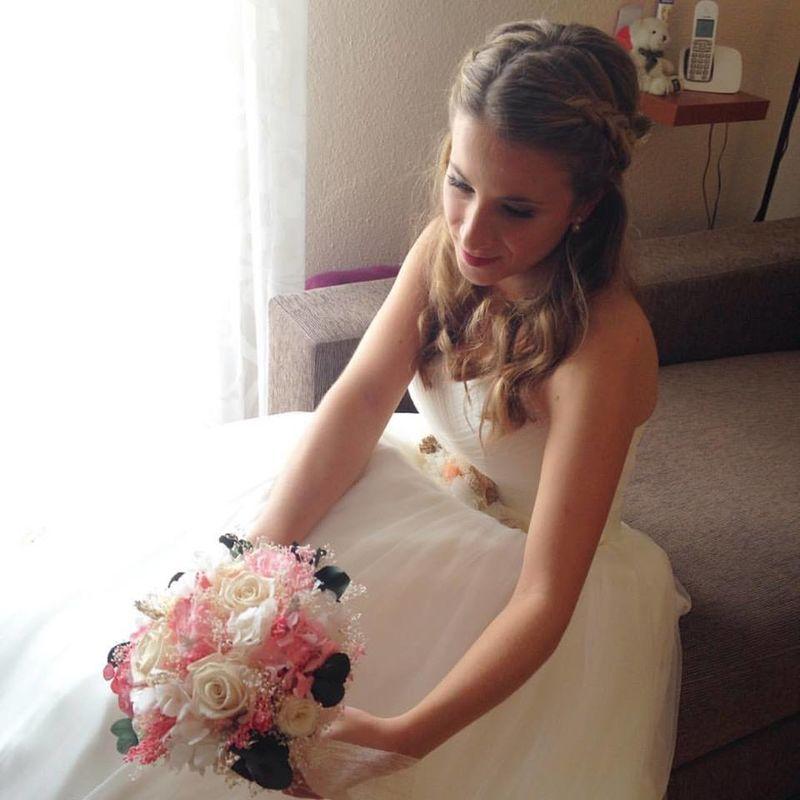 Bride: Lucía