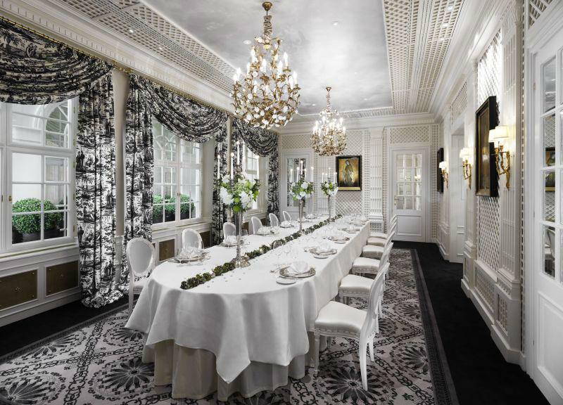 Beispiel: , Foto: Hotel Sacher.