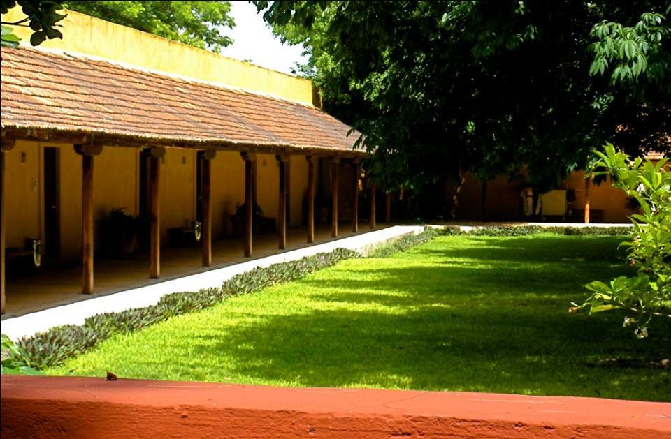 Hacienda Misné, para que celebres tu boda en Mérida