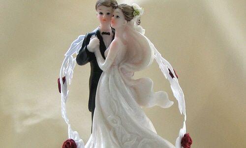 Beispiel: Hochzeitsdekoration, Foto: Deko & Co.
