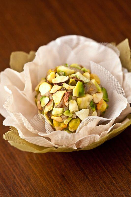 Fleur de Sucre Pâtisserie