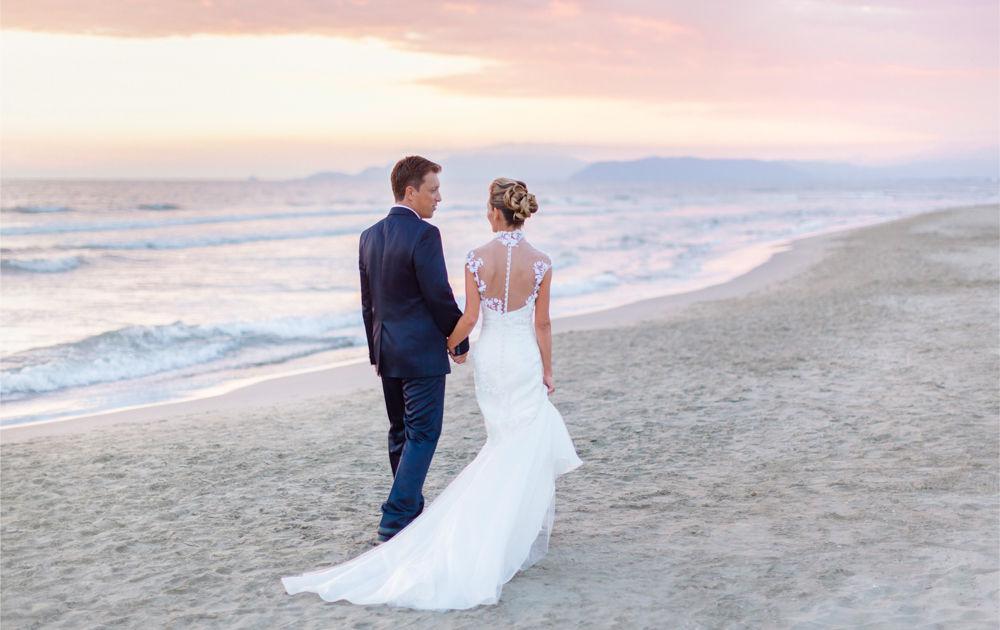 Facibeni Fotografia: matrimonio Forte dei Marmi