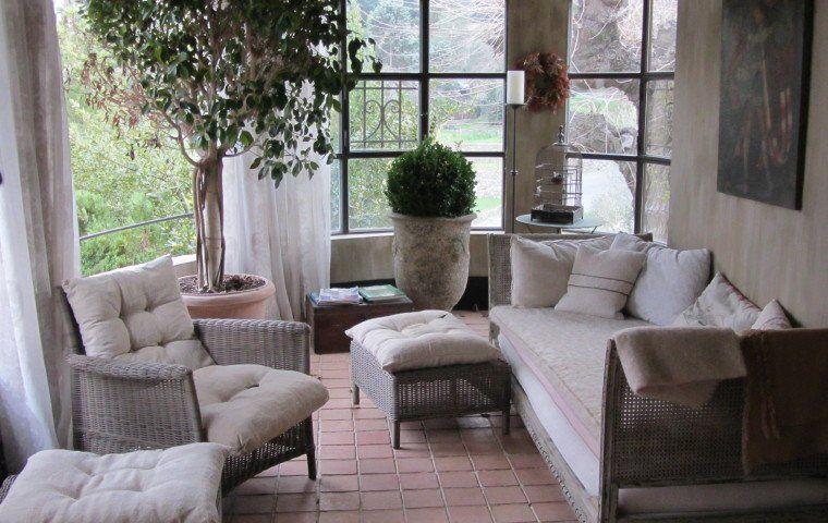 Beispiel: Landhotels, Foto: Escapio.