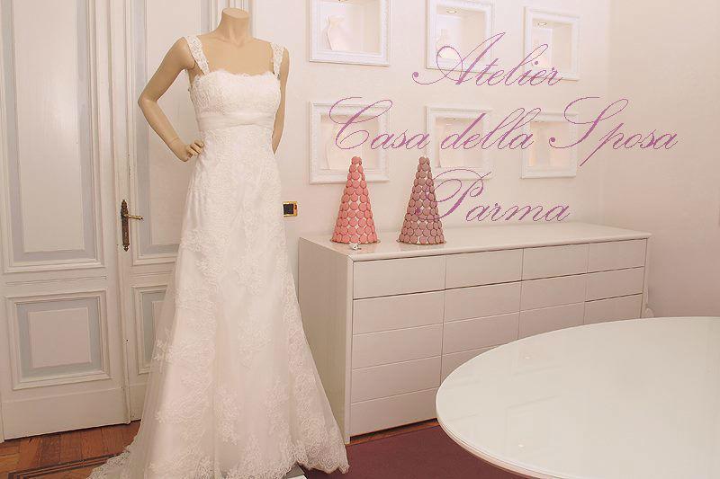 Atelier Casa della Sposa Parma