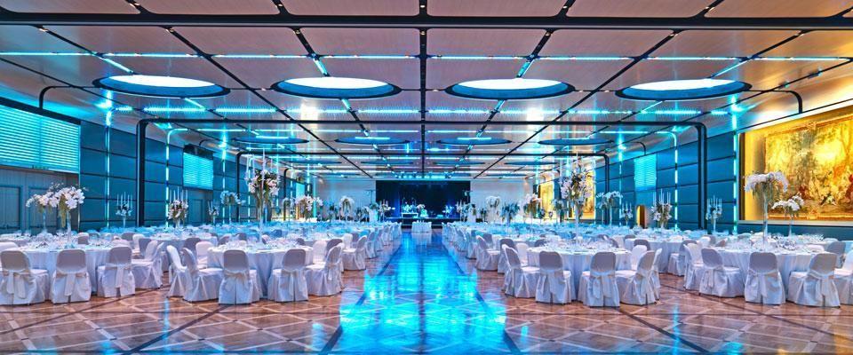 Rome Cavalieri - Waldorf Astoria