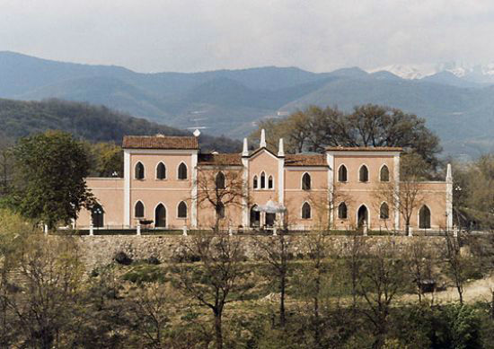 La Rocca di Rodengo