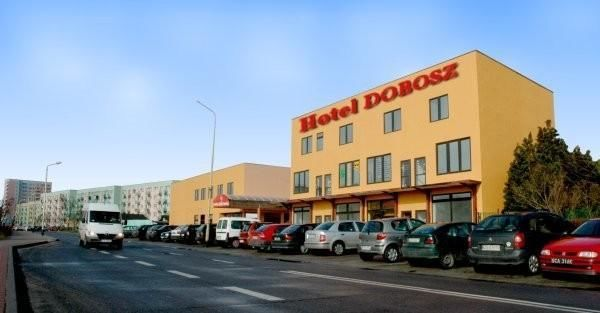 Wesele w hotelu Dobosz Goleniów / Szczecin
