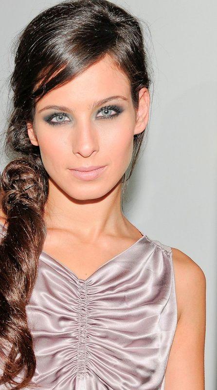 Bárbara, Best Models Lucília Lara- Make Up Foto: Victor Hugo